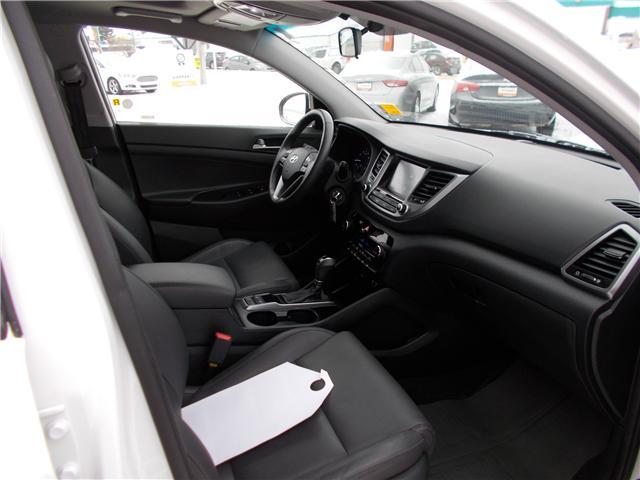 2018 Hyundai Tucson SE 2.0L (Stk: B1892) in Prince Albert - Image 16 of 21