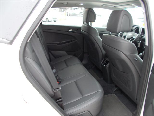 2018 Hyundai Tucson SE 2.0L (Stk: B1892) in Prince Albert - Image 17 of 21