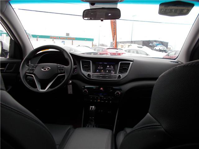 2018 Hyundai Tucson SE 2.0L (Stk: B1892) in Prince Albert - Image 18 of 21