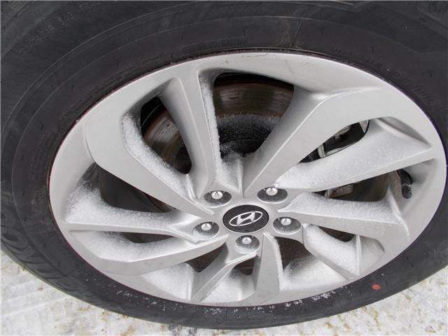 2018 Hyundai Tucson SE 2.0L (Stk: B1892) in Prince Albert - Image 20 of 21