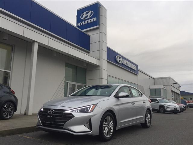 2019 Hyundai Elantra Preferred (Stk: H92-6223) in Chilliwack - Image 2 of 8