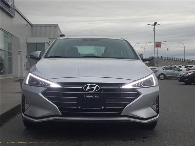 2019 Hyundai Elantra Preferred (Stk: H92-6223) in Chilliwack - Image 3 of 8