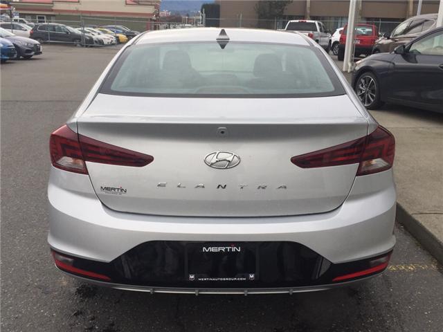 2019 Hyundai Elantra Preferred (Stk: H92-6223) in Chilliwack - Image 4 of 8