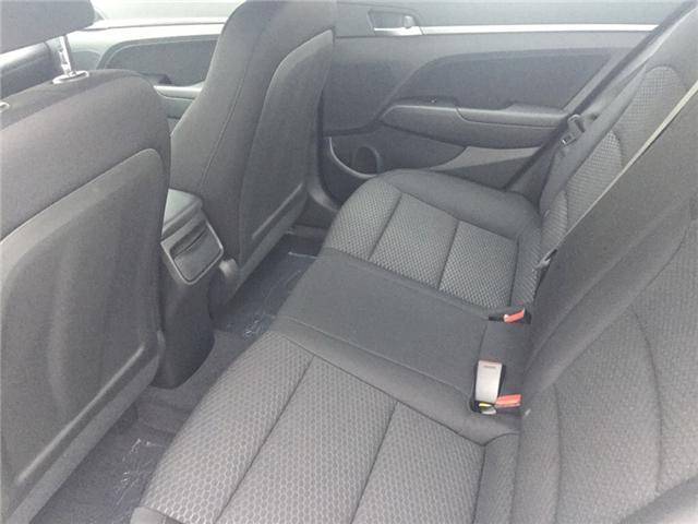 2019 Hyundai Elantra Preferred (Stk: H92-6223) in Chilliwack - Image 6 of 8