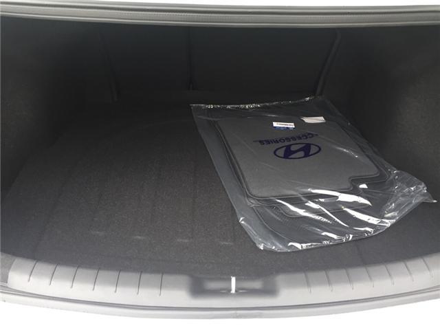 2019 Hyundai Elantra Preferred (Stk: H92-6223) in Chilliwack - Image 7 of 8