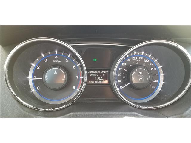 2013 Hyundai Sonata GL (Stk: 19080-1) in Pembroke - Image 11 of 11