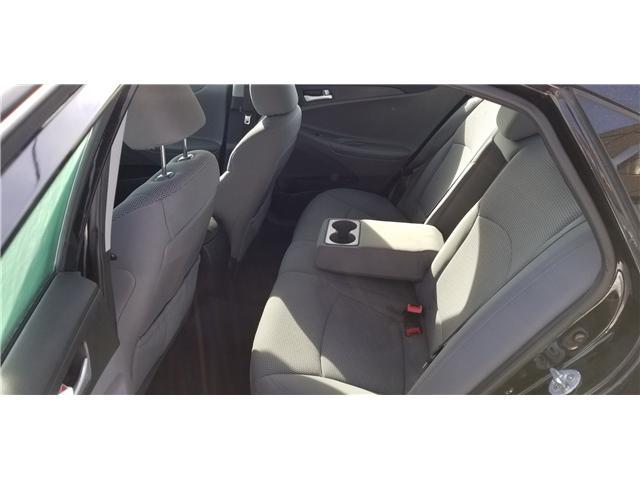 2013 Hyundai Sonata GL (Stk: 19080-1) in Pembroke - Image 9 of 11