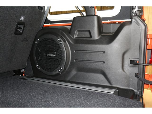 2019 Jeep Wrangler Unlimited Sahara (Stk: KT044) in Rocky Mountain House - Image 10 of 30
