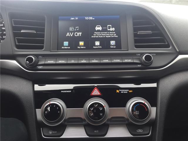 2019 Hyundai Elantra Preferred (Stk: H92-6223) in Chilliwack - Image 8 of 8