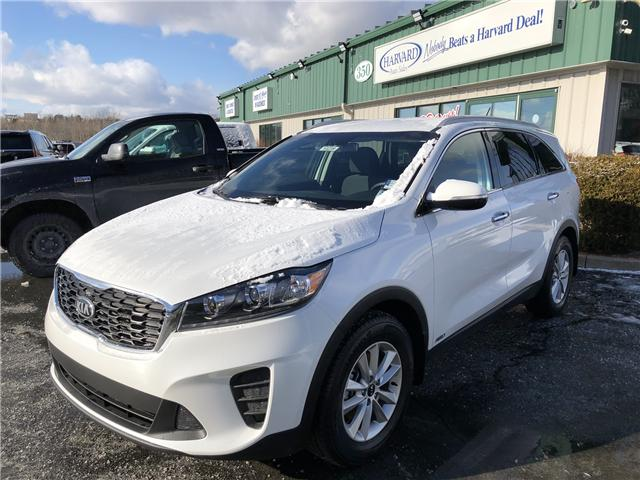 2019 Kia Sorento 2.4L LX (Stk: 10239) in Lower Sackville - Image 1 of 17