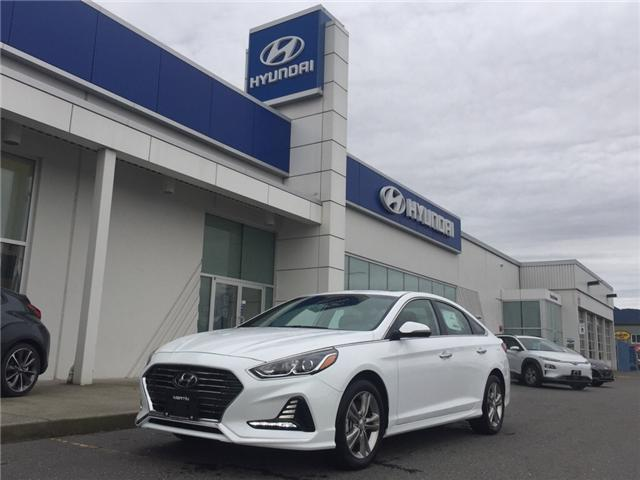 2019 Hyundai Sonata Preferred (Stk: H94-0239) in Chilliwack - Image 2 of 9
