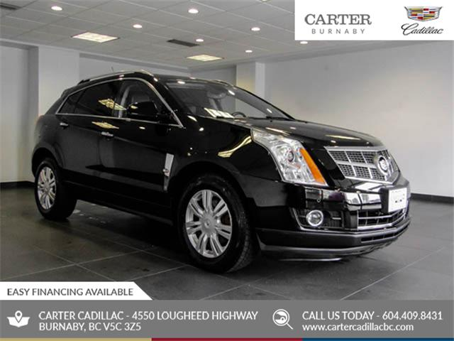 2010 Cadillac SRX Luxury Collection (Stk: C9-80731) in Burnaby - Image 1 of 24