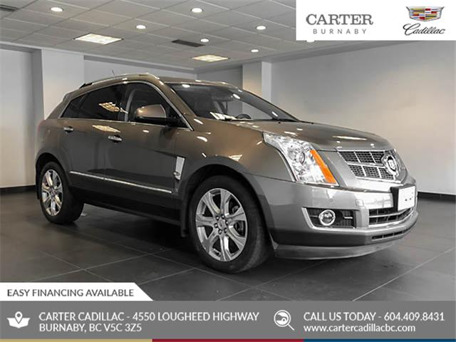 2011 Cadillac SRX Luxury and Performance Collection (Stk: C8-89401) in Burnaby - Image 1 of 25
