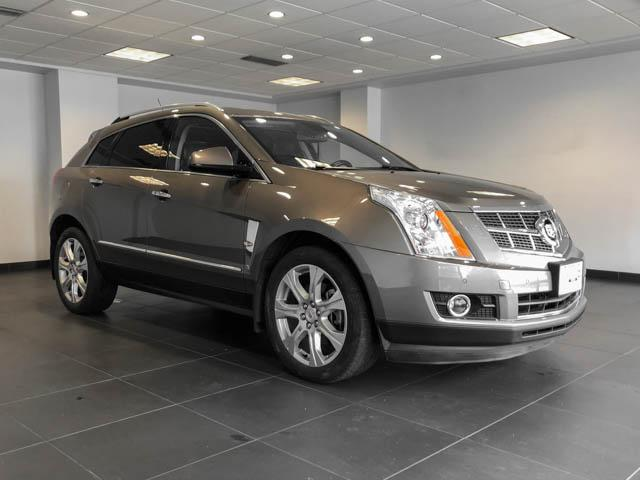 2011 Cadillac SRX Luxury and Performance Collection (Stk: C8-89401) in Burnaby - Image 2 of 25