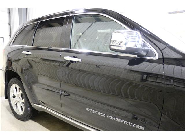 2019 Jeep Grand Cherokee Summit (Stk: KT041) in Rocky Mountain House - Image 4 of 30