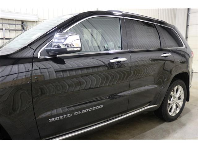 2019 Jeep Grand Cherokee Summit (Stk: KT041) in Rocky Mountain House - Image 5 of 30