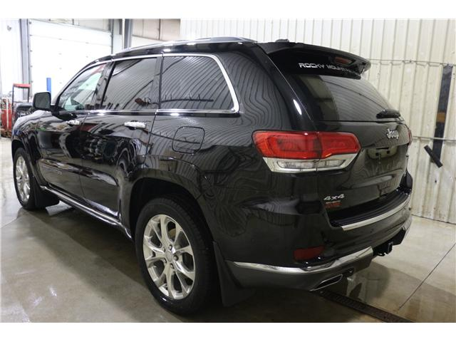 2019 Jeep Grand Cherokee Summit (Stk: KT041) in Rocky Mountain House - Image 6 of 30