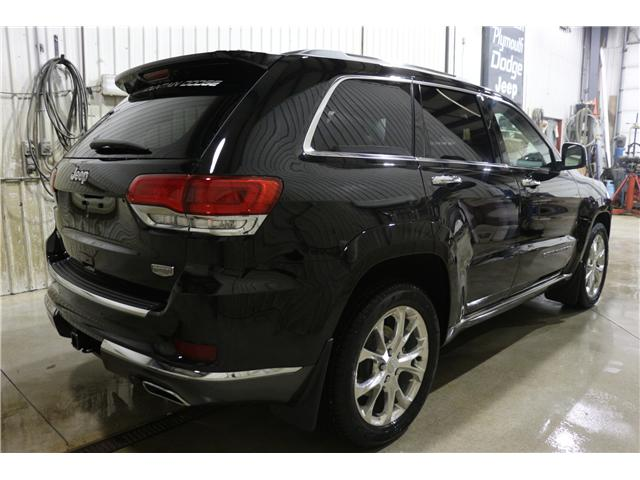 2019 Jeep Grand Cherokee Summit (Stk: KT041) in Rocky Mountain House - Image 7 of 30
