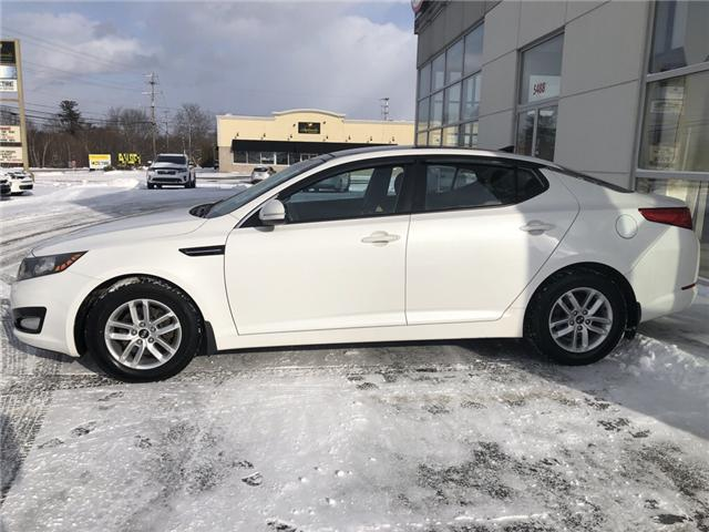2013 Kia Optima LX+ (Stk: 18103A) in New Minas - Image 2 of 15