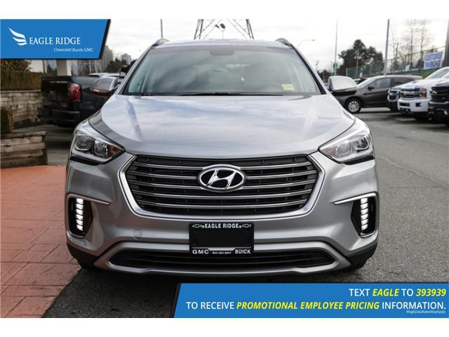 2018 Hyundai Santa Fe XL Premium (Stk: 189160) in Coquitlam - Image 2 of 18