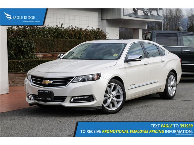 2014 Chevrolet Impala 2LZ (Stk: 142005) in Coquitlam - Image 1 of 18