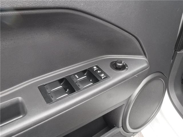 2008 Dodge Caliber SRT4 (Stk: ST1638) in Calgary - Image 13 of 26