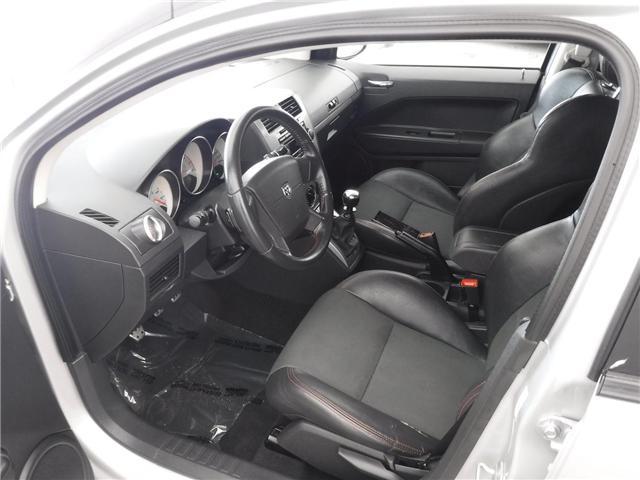 2008 Dodge Caliber SRT4 (Stk: ST1638) in Calgary - Image 14 of 26