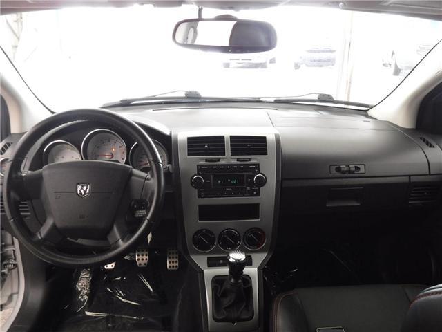 2008 Dodge Caliber SRT4 (Stk: ST1638) in Calgary - Image 20 of 26
