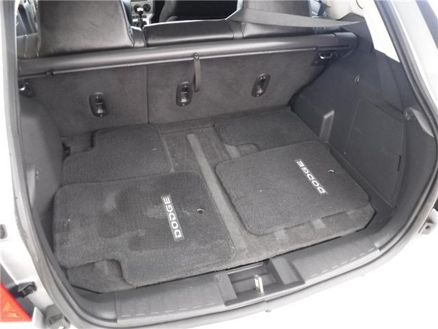 2008 Dodge Caliber SRT4 (Stk: ST1638) in Calgary - Image 23 of 26