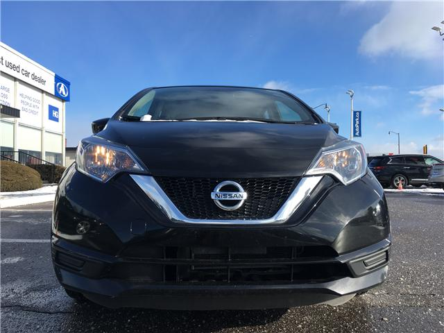 2017 Nissan Versa Note 1.6 SV (Stk: 17-64328) in Brampton - Image 2 of 24