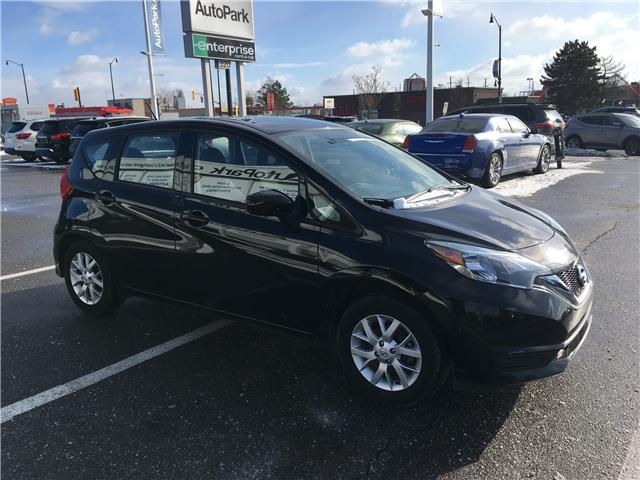 2017 Nissan Versa Note 1.6 SV (Stk: 17-64328) in Brampton - Image 3 of 24