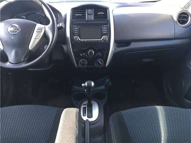 2017 Nissan Versa Note 1.6 SV (Stk: 17-64328) in Brampton - Image 18 of 24