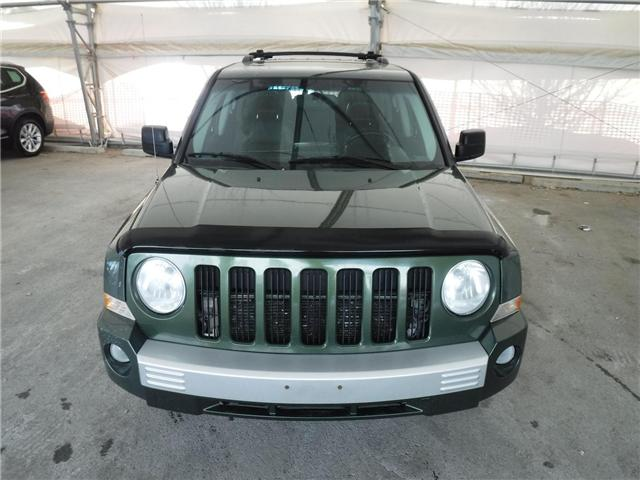 2008 Jeep Patriot Limited (Stk: ST1618) in Calgary - Image 2 of 25