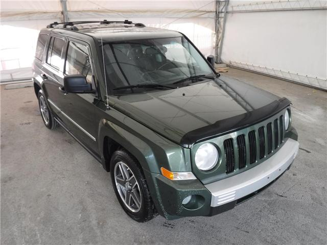 2008 Jeep Patriot Limited (Stk: ST1618) in Calgary - Image 3 of 25