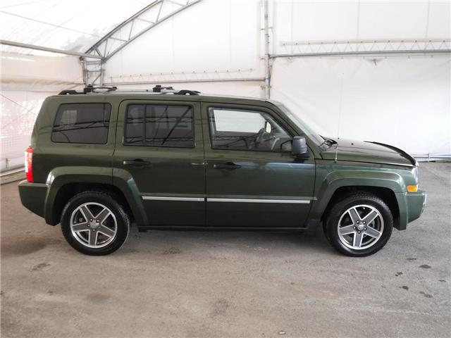 2008 Jeep Patriot Limited (Stk: ST1618) in Calgary - Image 4 of 25