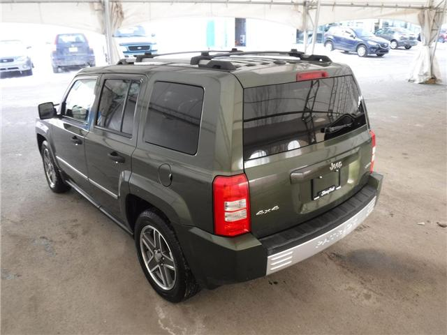 2008 Jeep Patriot Limited (Stk: ST1618) in Calgary - Image 8 of 25