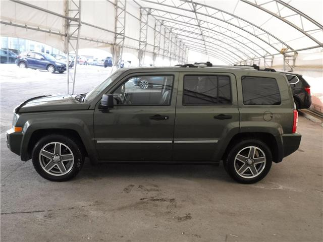 2008 Jeep Patriot Limited (Stk: ST1618) in Calgary - Image 9 of 25