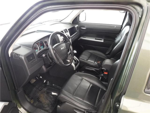 2008 Jeep Patriot Limited (Stk: ST1618) in Calgary - Image 13 of 25