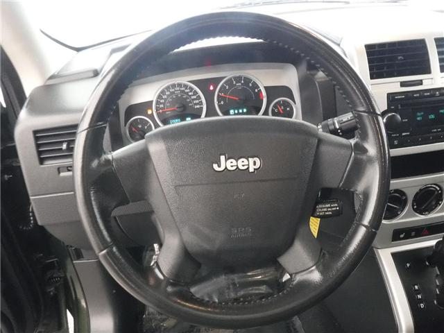 2008 Jeep Patriot Limited (Stk: ST1618) in Calgary - Image 14 of 25