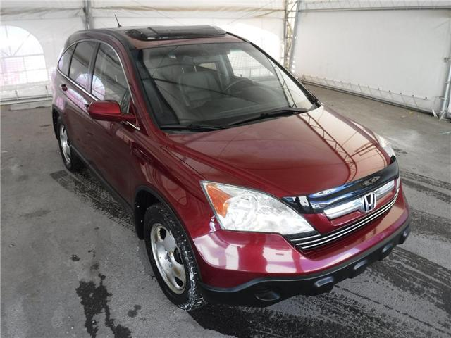 2008 Honda CR-V EX-L (Stk: ST1614) in Calgary - Image 3 of 24