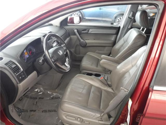 2008 Honda CR-V EX-L (Stk: ST1614) in Calgary - Image 13 of 24