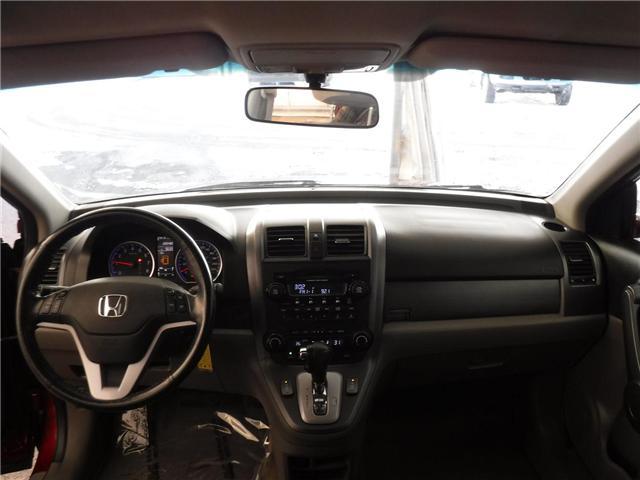 2008 Honda CR-V EX-L (Stk: ST1614) in Calgary - Image 20 of 24