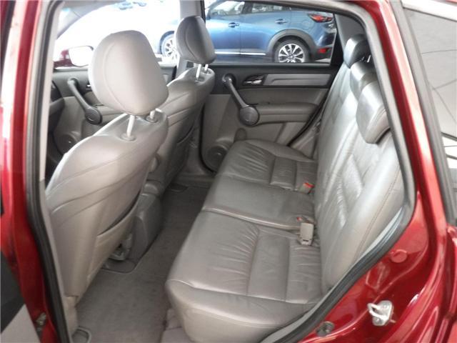 2008 Honda CR-V EX-L (Stk: ST1614) in Calgary - Image 21 of 24
