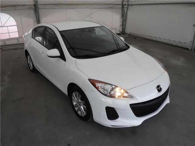 2013 Mazda Mazda3 GX (Stk: ST1621) in Calgary - Image 3 of 25