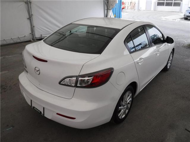 2013 Mazda Mazda3 GX (Stk: ST1621) in Calgary - Image 6 of 25