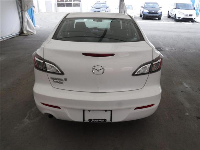 2013 Mazda Mazda3 GX (Stk: ST1621) in Calgary - Image 7 of 25