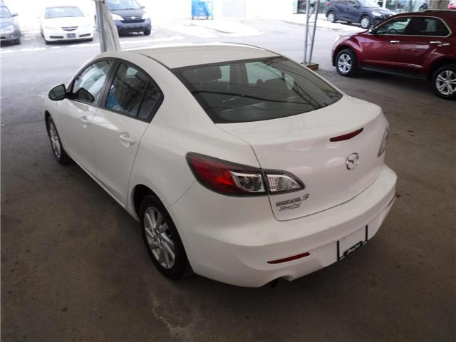 2013 Mazda Mazda3 GX (Stk: ST1621) in Calgary - Image 8 of 25