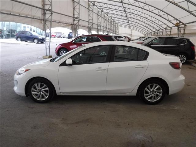2013 Mazda Mazda3 GX (Stk: ST1621) in Calgary - Image 9 of 25