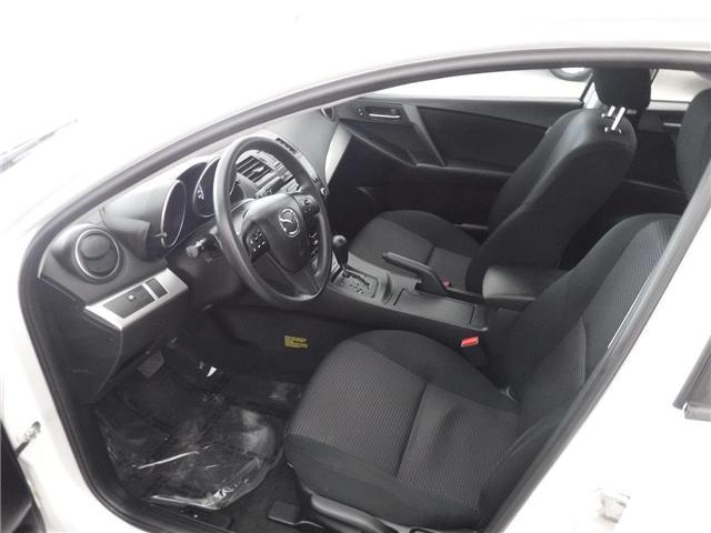 2013 Mazda Mazda3 GX (Stk: ST1621) in Calgary - Image 13 of 25