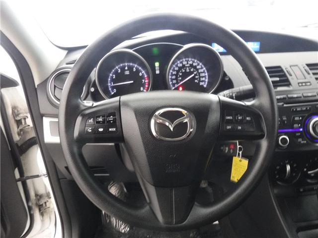 2013 Mazda Mazda3 GX (Stk: ST1621) in Calgary - Image 14 of 25